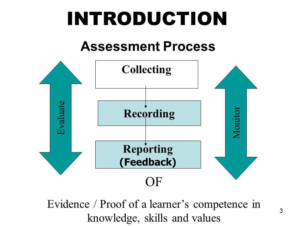 14 Grades 4-6: RATING CODE DESCRIPTION OF COMPETENCE % 4 Outstanding/Excellent Achievement 70 – 100% 3 Satisfactory Achievement 50 – 69% 2 Partial Achievement 35 – 49% 1 Not Achieved 1 – 34%