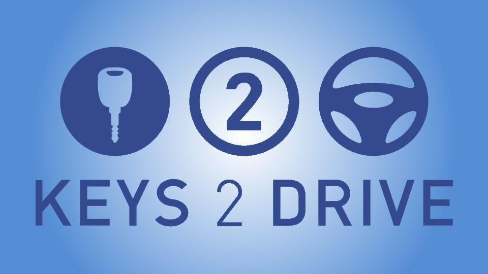 What is keys 2 drive .What is keys 2 drive .