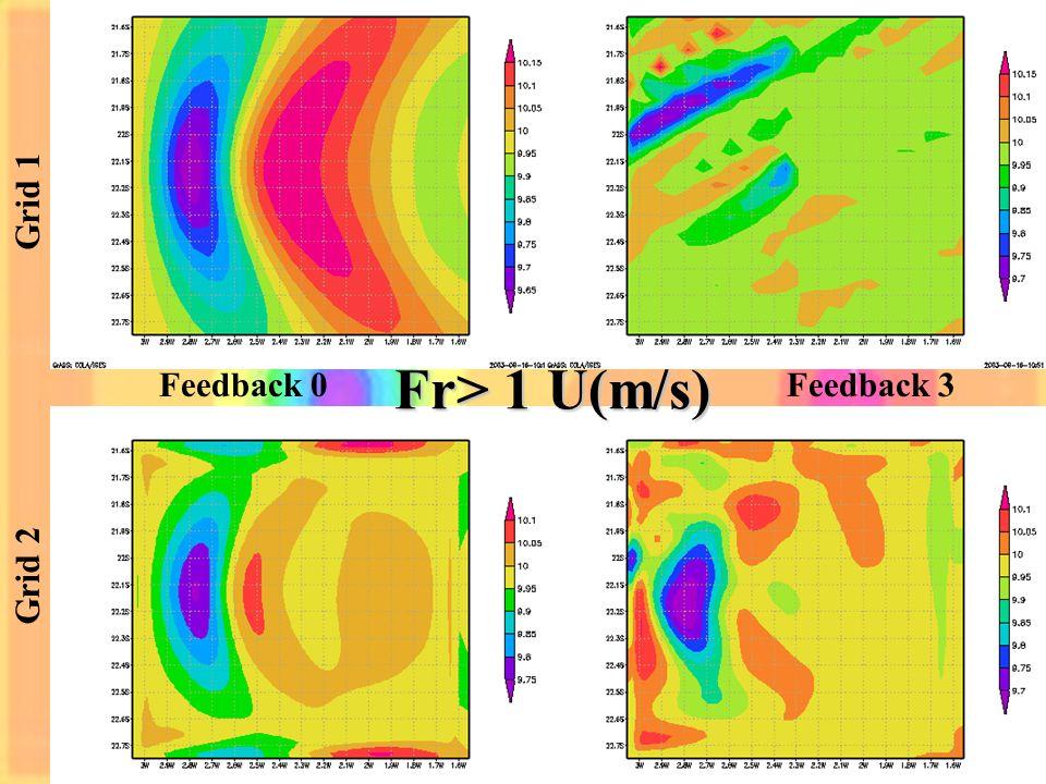 Feedback 0Feedback 3 Fr> 1 U(m/s) Grid 1 Grid 2