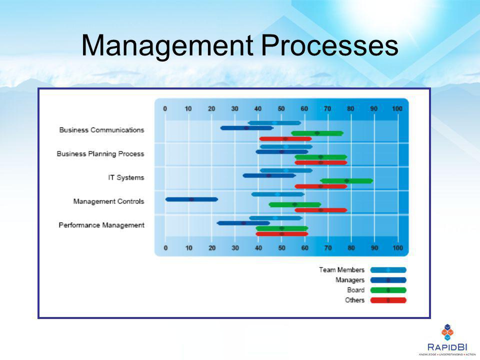 Management Processes