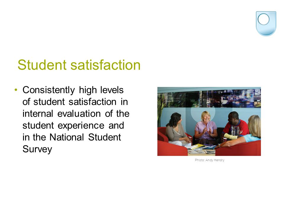 The OU model of supported open learning Student Services Learner Support and Advice Peers Tutor Module Student