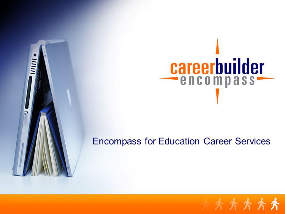 Encompass for Education Career Services