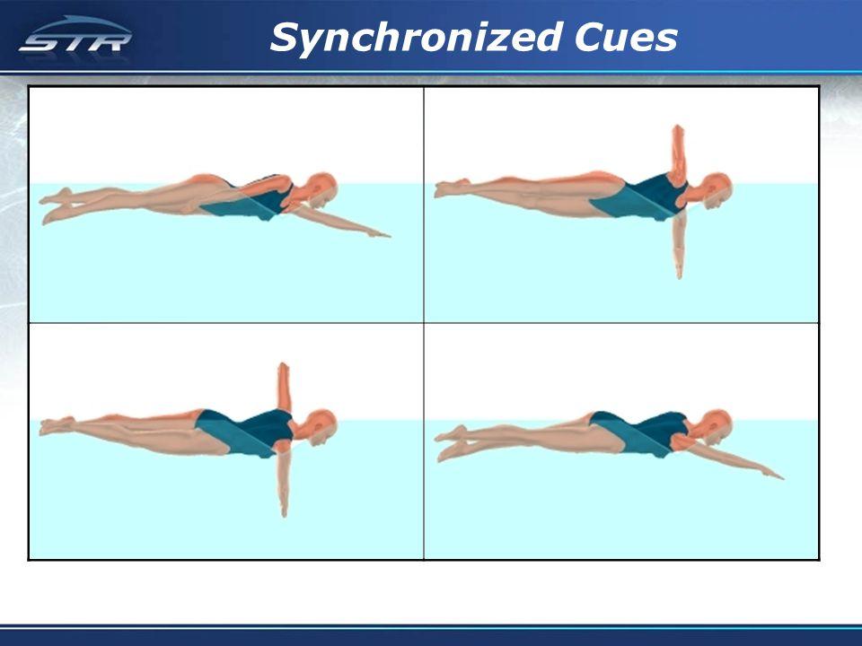 Synchronized Cues