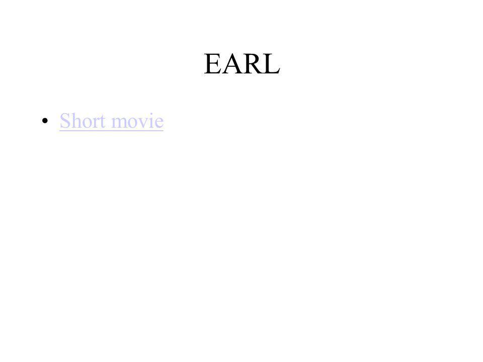 EARL Short movie