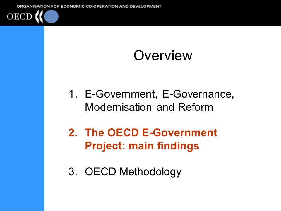 Peer Review: A tool for cooperation and change E-government experts from one country examining e-government in another country as a peer.