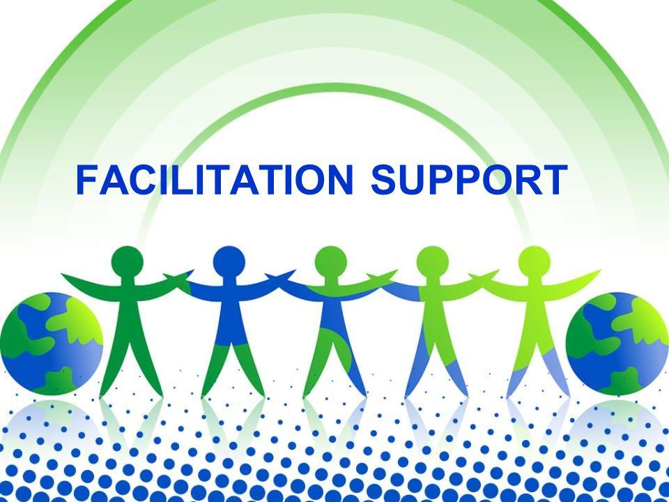 FACILITATION SUPPORT