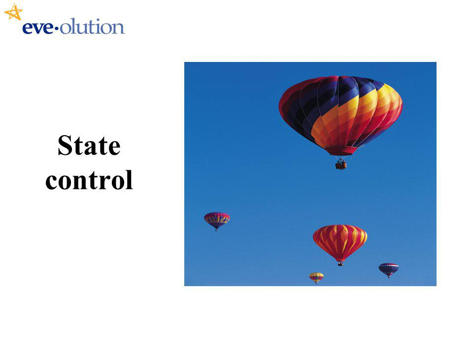 State control