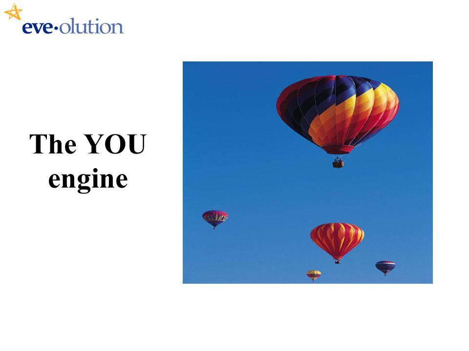 The YOU engine