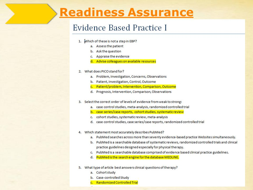 Free Powerpoint Templates Page 11 Readiness Assurance