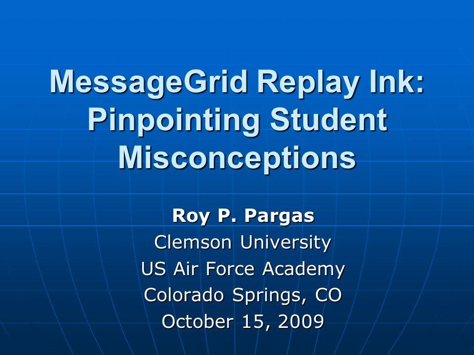 Has MessageGrid Changed Teaching?