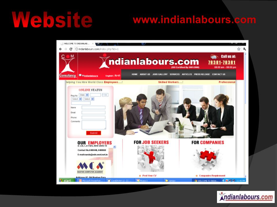 www.indianlabours.com