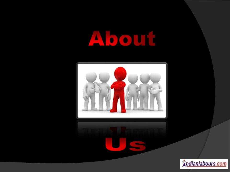 Who We Are We are amongst the pioneers in the recruitment industry who are committed towards providing world class employment solutions, to meet the basic root demand of our developing country.