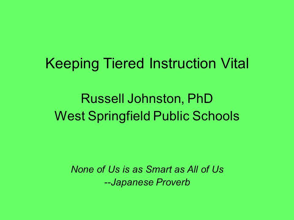 Individual Student Data Across Schools