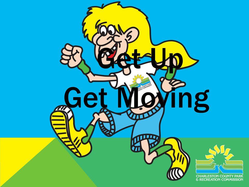 Get Up Get Moving