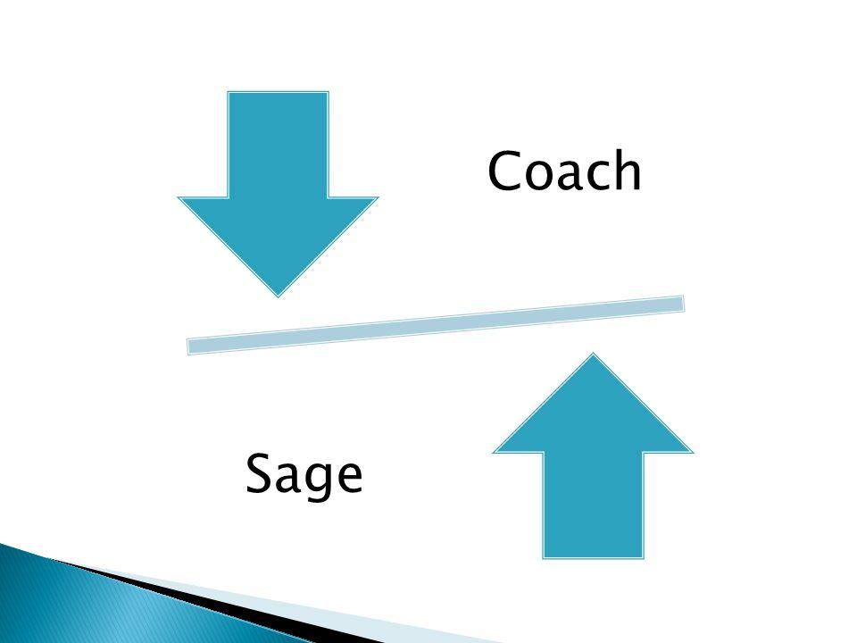 Coach Sage