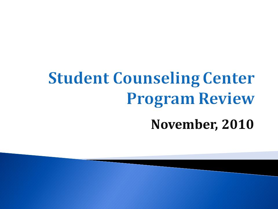 Clinical Mental Health Services Consultation Services Outreach to Campus and Community Training and Professional Development