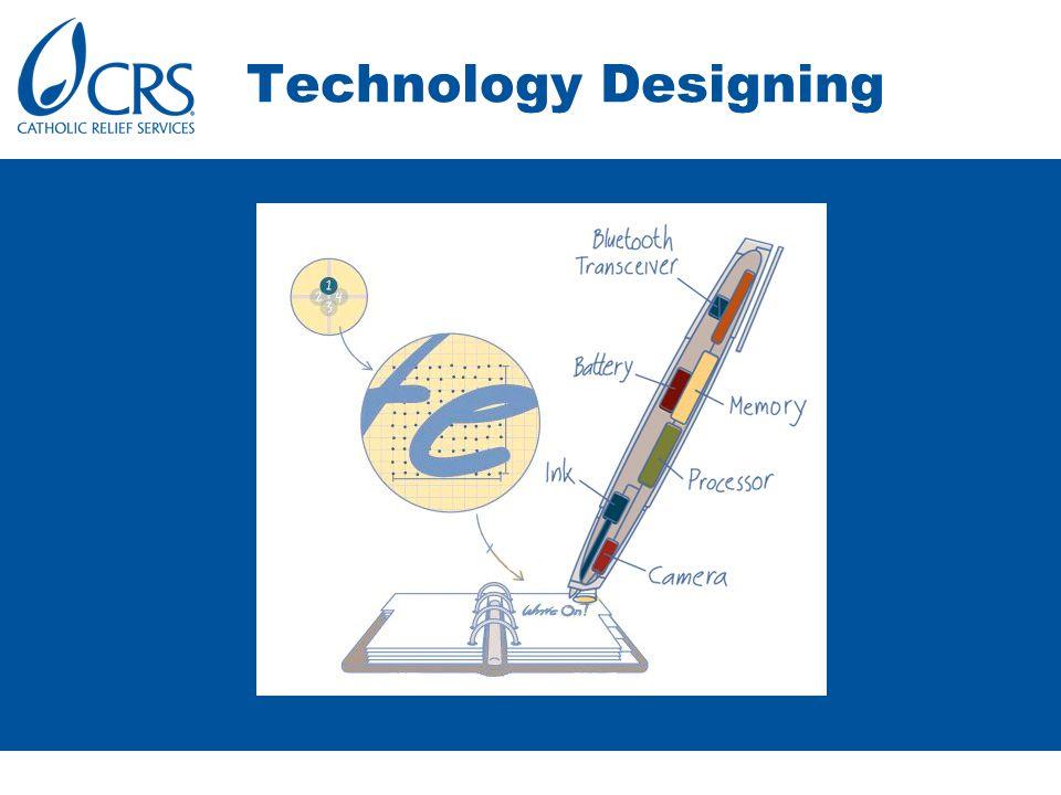 Technology Designing