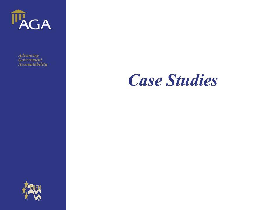 General chart Case Studies