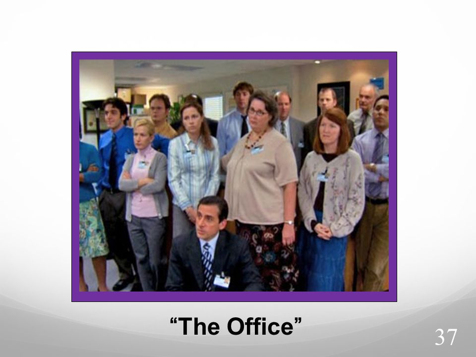The Office 37