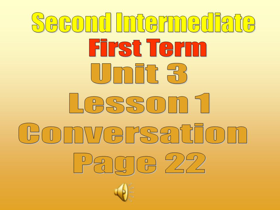 Steps 1- Students will be working in pairs or in groups. 2- Each student will be assigned a role from a dialogue. 3- Students read the script. 4- Teac
