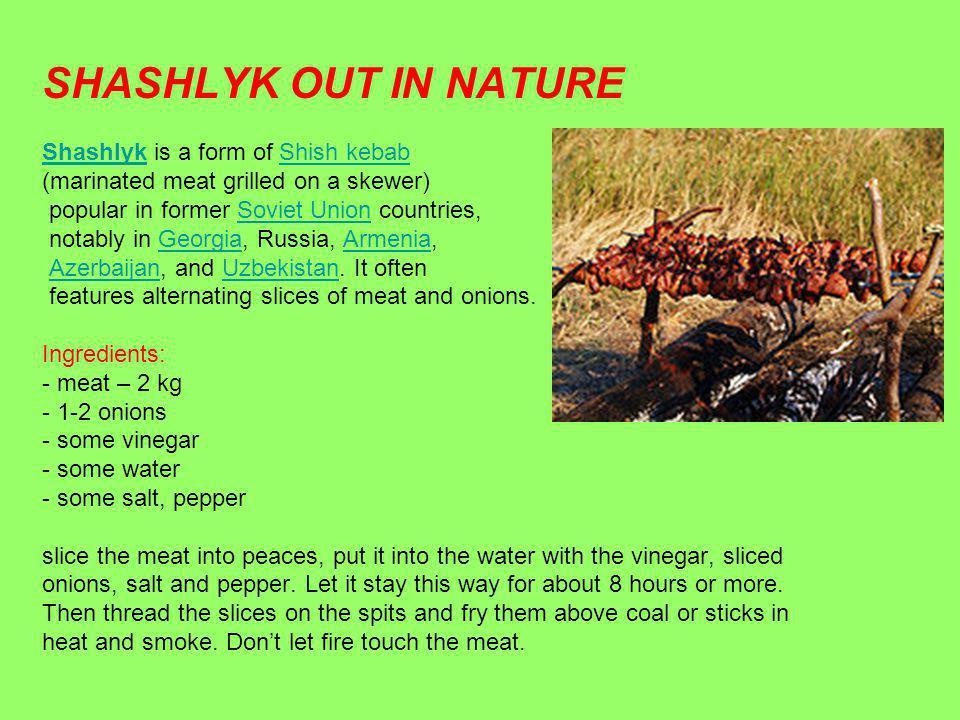 Pirozhki Russian pirozhki made with onion, mushroom, meat and rice stuffing.