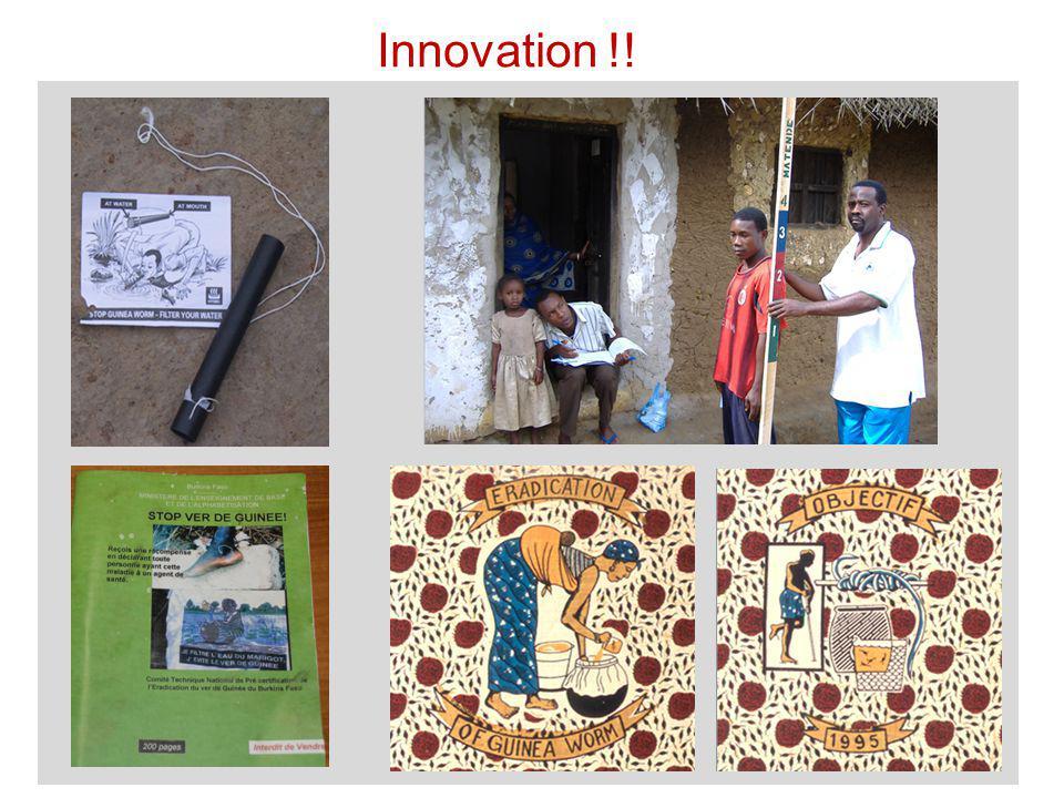 Innovation !!