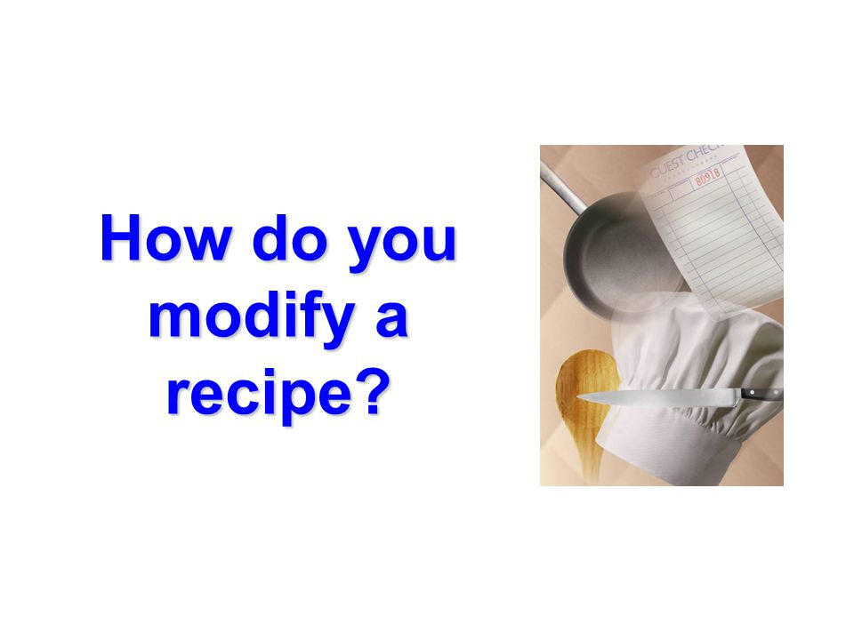 Change the preparation method: Remove skin from chicken and poultry.
