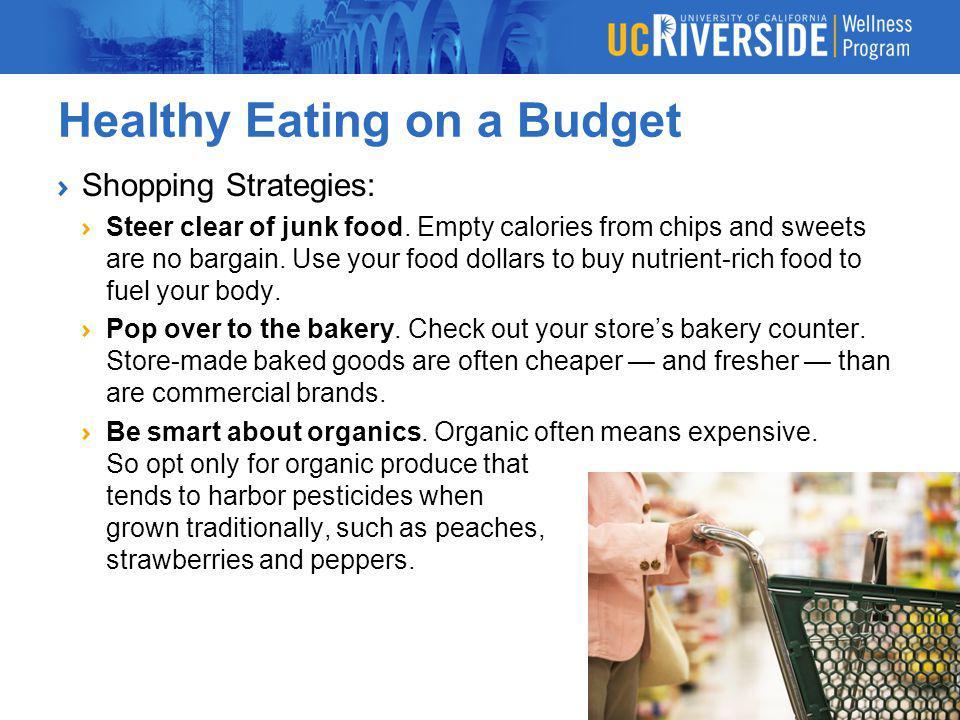 For more information, please contact: Julie Chobdee, MPH Wellness Program Coordinator julie.chobdee@ucr.edu (951) 827-1488 www.wellness.ucr.edu