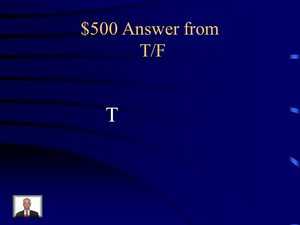 $500 Question from T/F Convenience foods are also called processed foods.