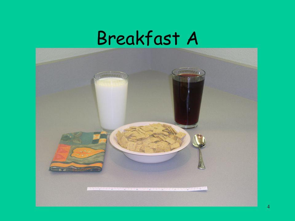 4 Breakfast A