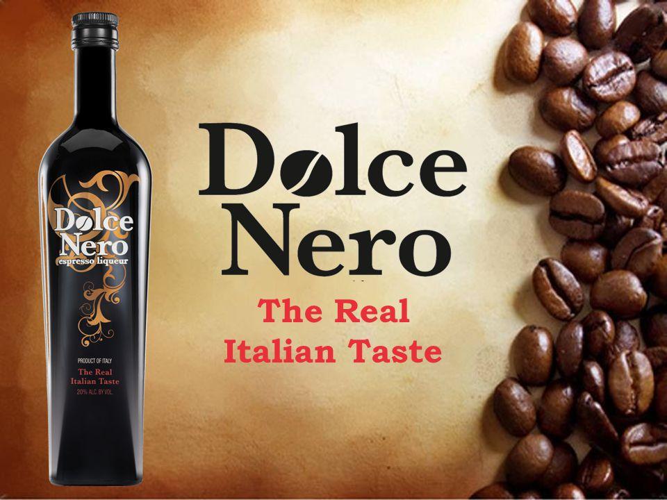 The Real Italian Taste