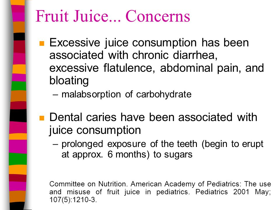Fruit Juice...