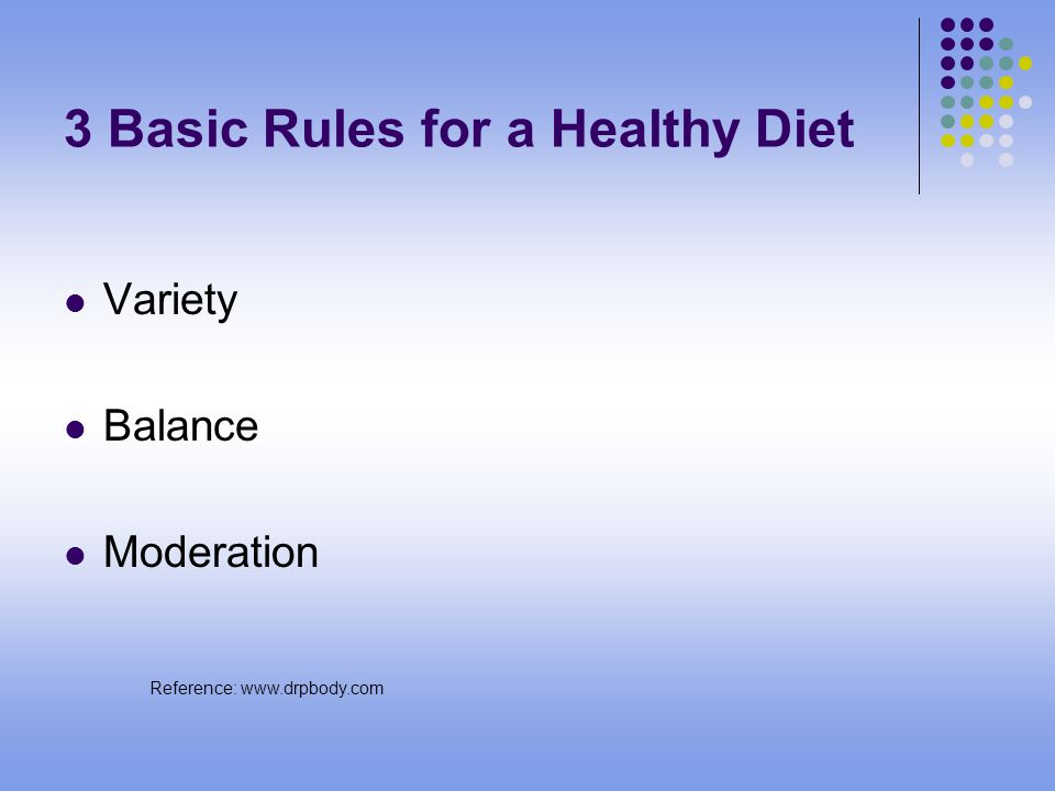Conduct Surveys to Determine Students Opinions About Healthy Food Options Reference: www1.assumptions.edu
