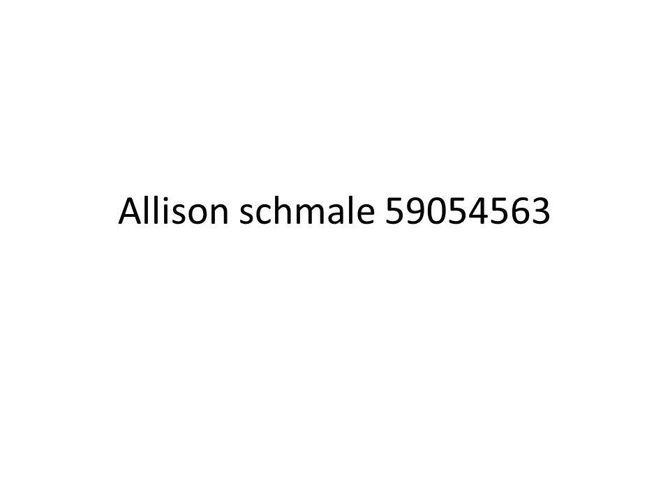 Allison schmale 59054563