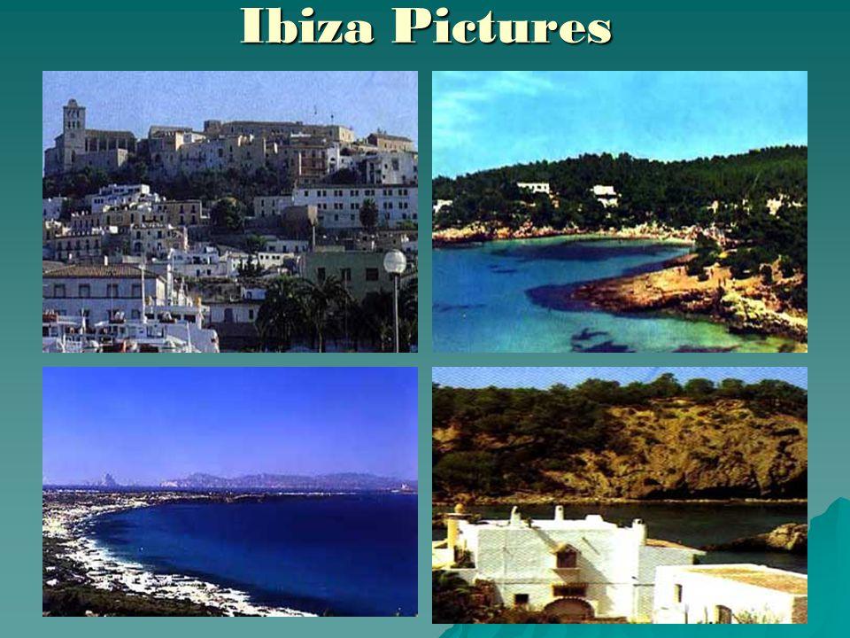 Ibiza Pictures