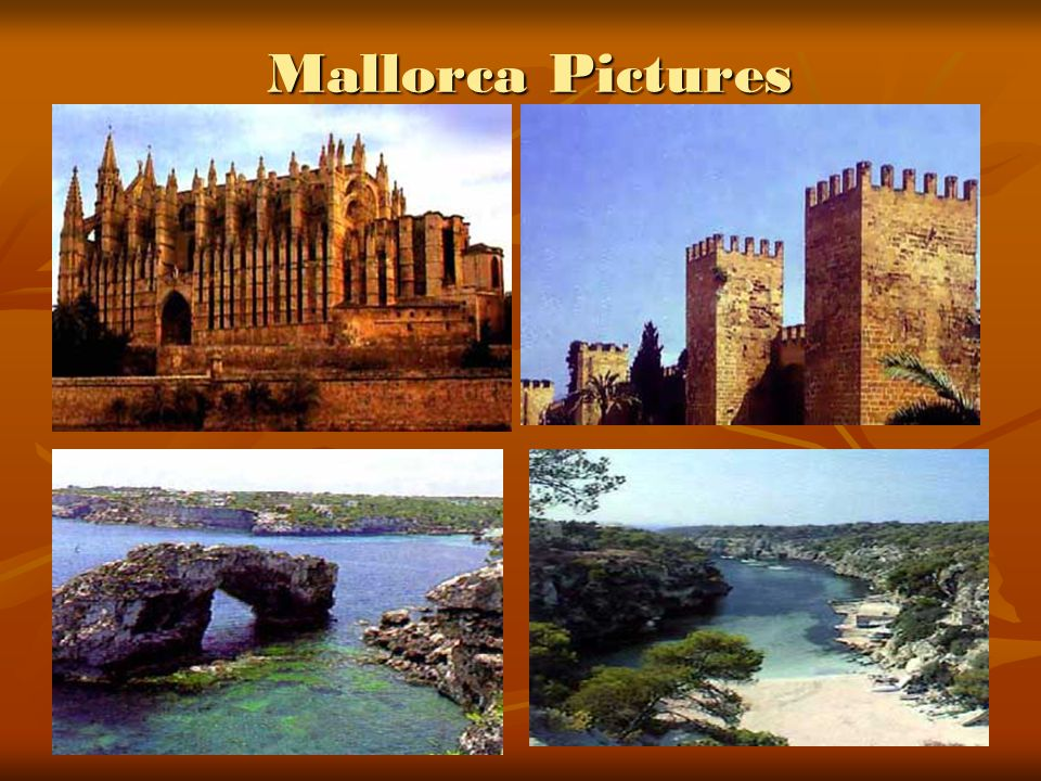 Mallorca Pictures
