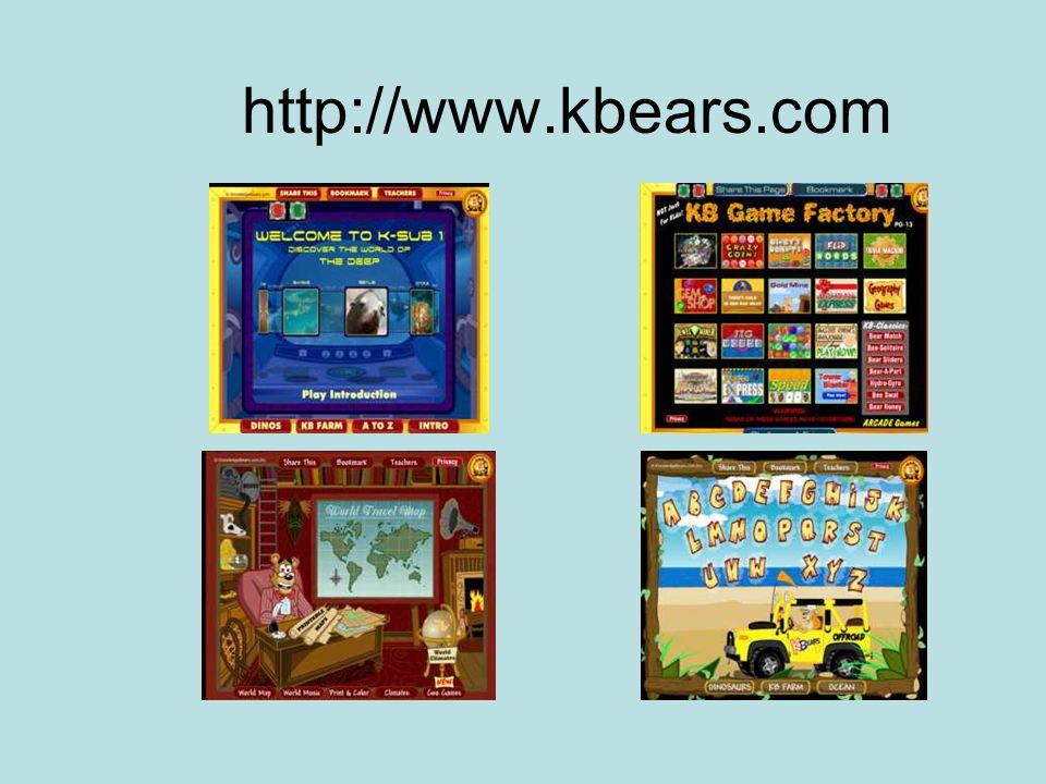http://www.kbears.com