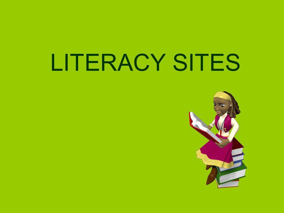 LITERACY SITES