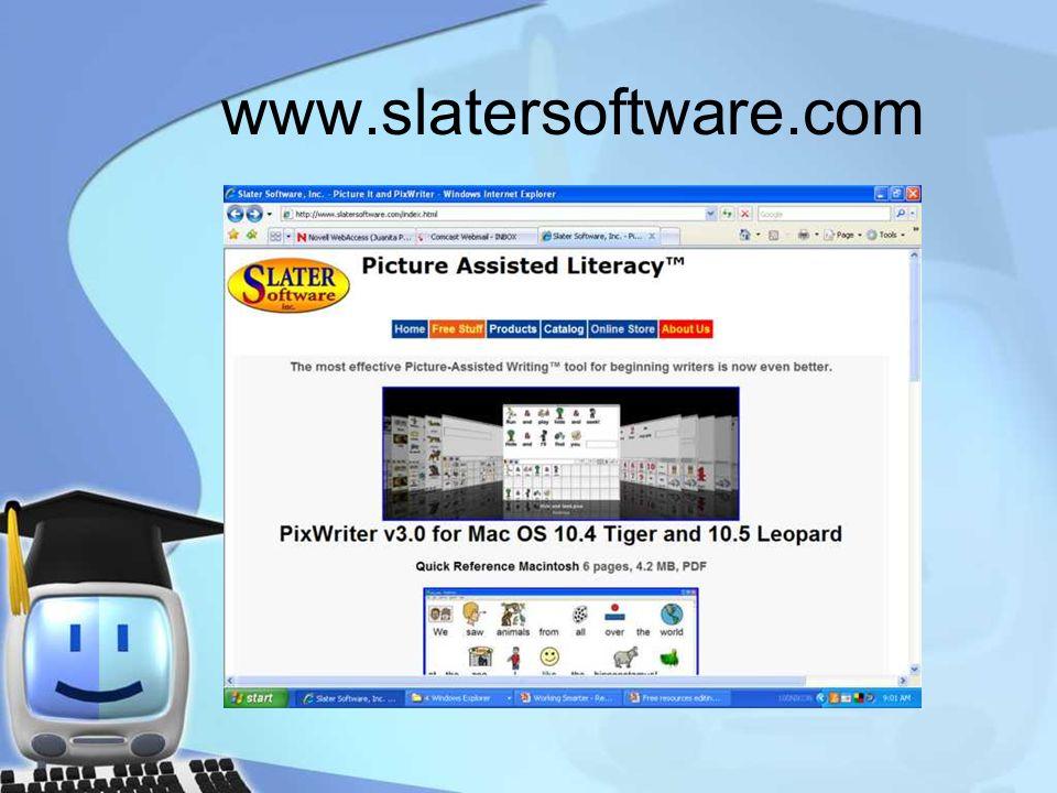 www.slatersoftware.com