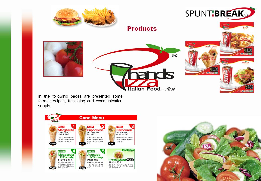 Microwave pack Product sales in the Supermarket