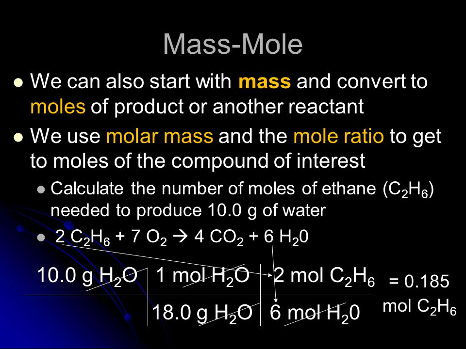Practice Calculate the mass in grams of Iodine required to react completely with 0.50 moles of aluminum. Calculate the mass in grams of Iodine require