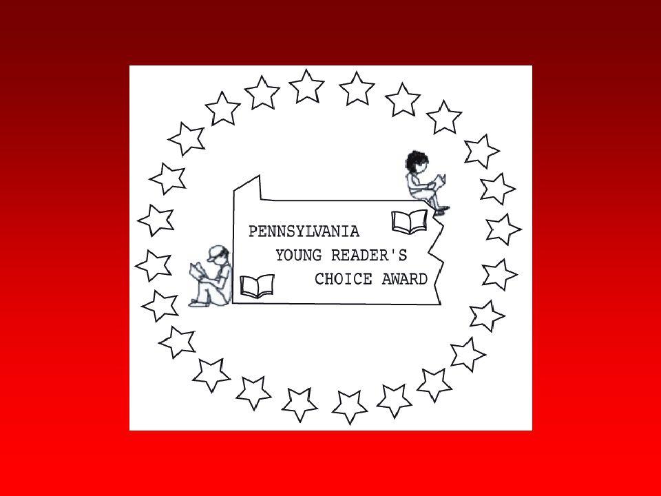 Pennsylvania Young Readers Choice Award 2013-2014 Grade 3 – Grade 6
