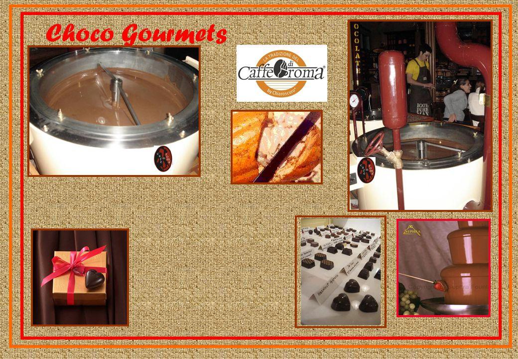 Pastry - Choco Our Signature desserts
