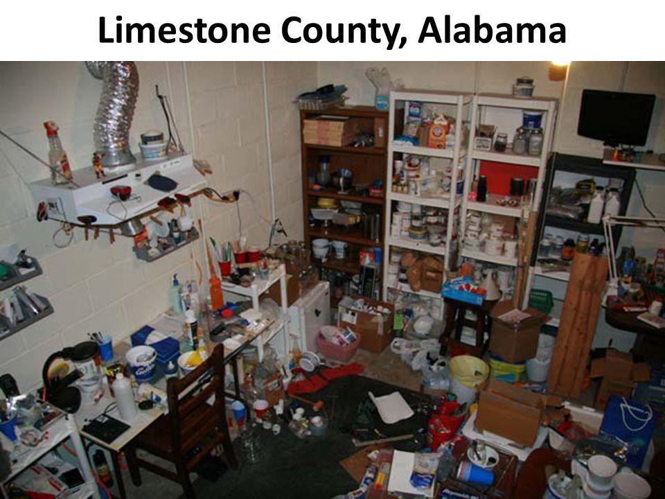 Limestone County, Alabama