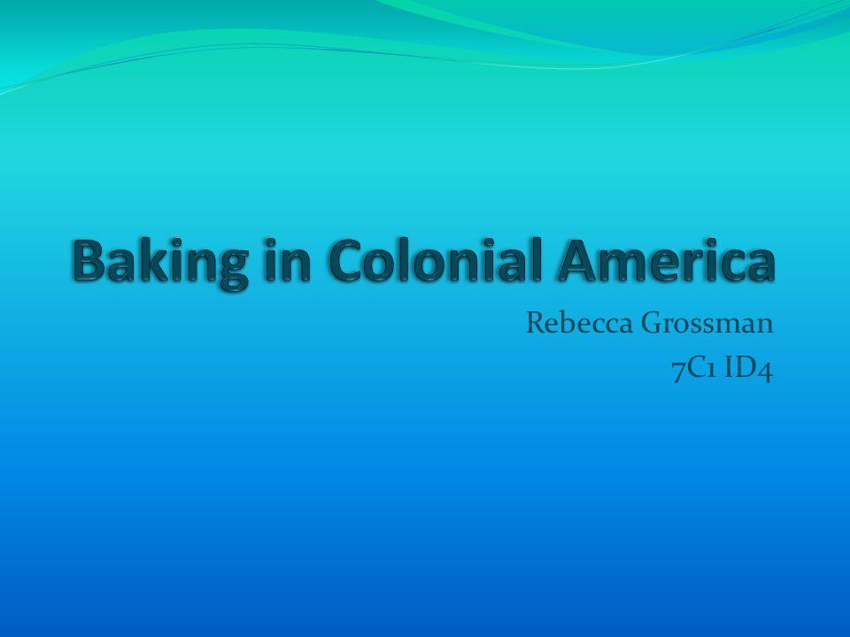 Rebecca Grossman 7C1 ID4