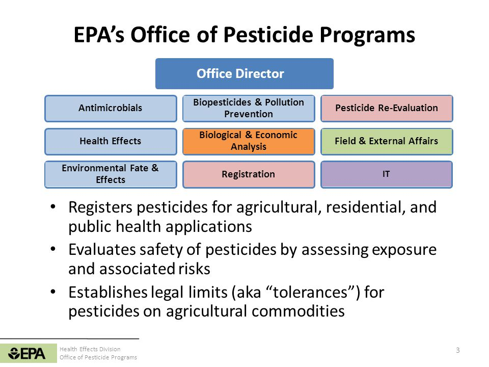 Health Effects Division Office of Pesticide Programs Food Commodity Intake Database: Example 14