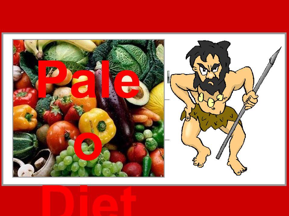 Pale o Diet