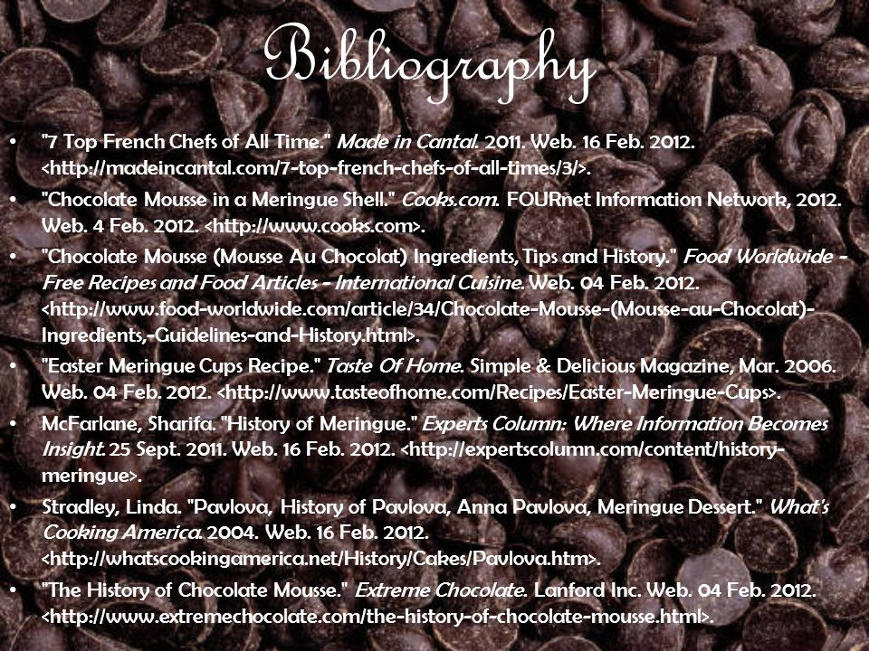 Bibliography 7 Top French Chefs of All Time. Made in Cantal.