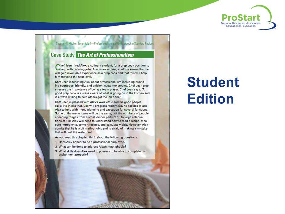 Student Edition