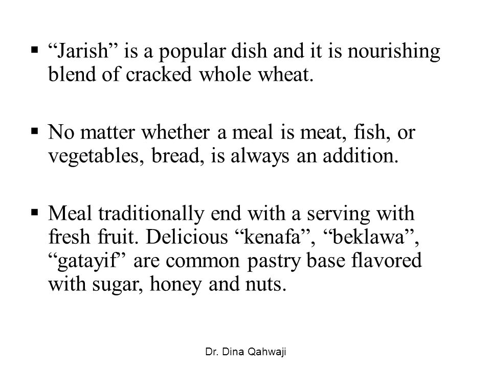 Jarish is a popular dish and it is nourishing blend of cracked whole wheat.